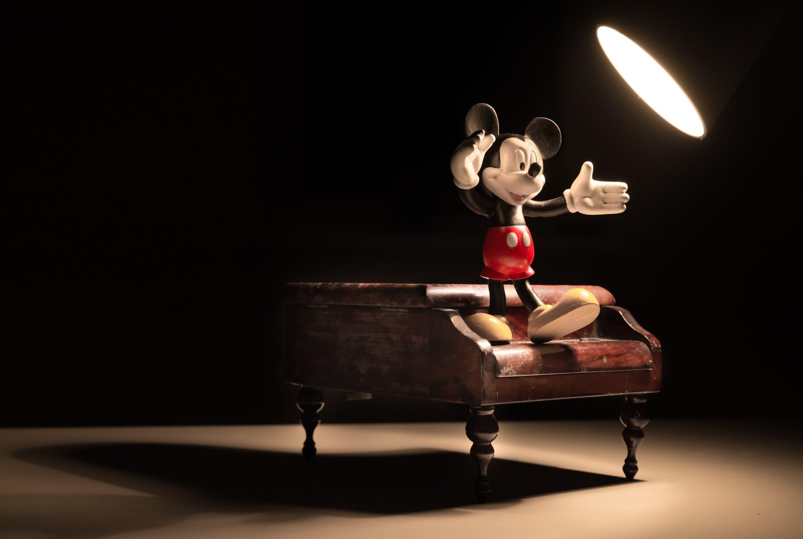 Sac de voyage Disney